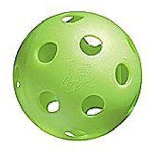 hollow balls