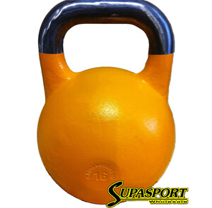 'Pro Grade' COMPETITION KETTLEBELLS – 16kg
