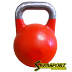 'Pro Grade' COMPETITION KETTLEBELLS