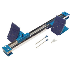 Starting Block Classic Vinex Classic - adjustable including pegs spikes and spanner.