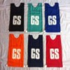 Netball Bib Set - Youth Size - Best Price!