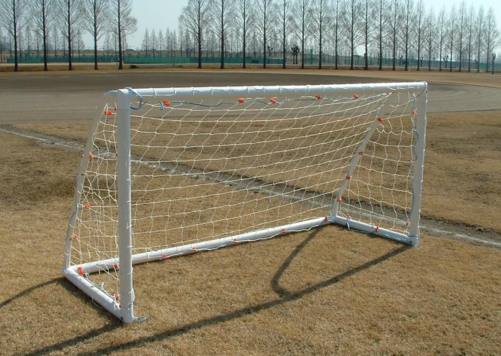 Soccer Goal Huge 12 X 6 Heavy Duty Pvc Supasport